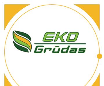 EKOGrūdas logotipas